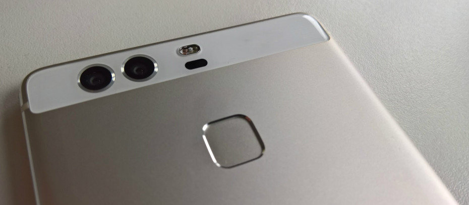 Huawei P9- nowe zdjęcia i dokładna specyfikacja