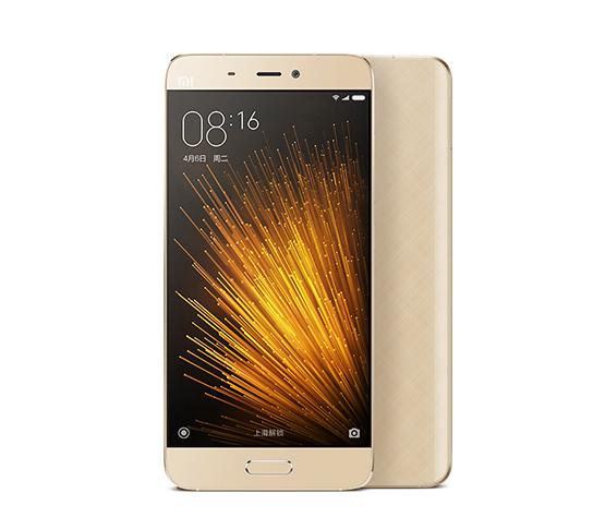 XIAOMI MI 5 jest najwydajniejszym smartfonem w Q1 2016 według AnTuTu