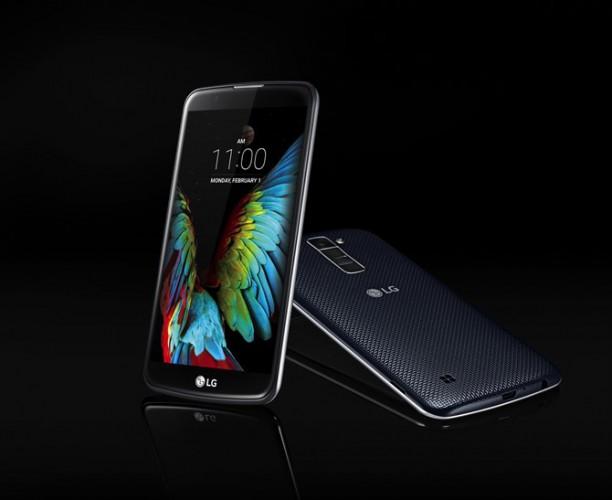 LG K530, czyli nowy średniak LG