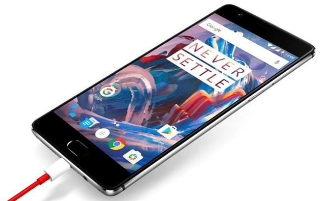 OnePlus 5 pojawił się w AnTuTu