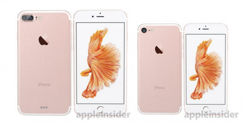 iPhone 6SE zamiast iPhone'a 7