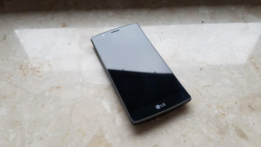 LG G4 - recenzja
