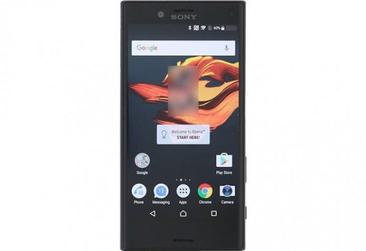 Sony Xperia X Compact - bardzo mocny kompakt