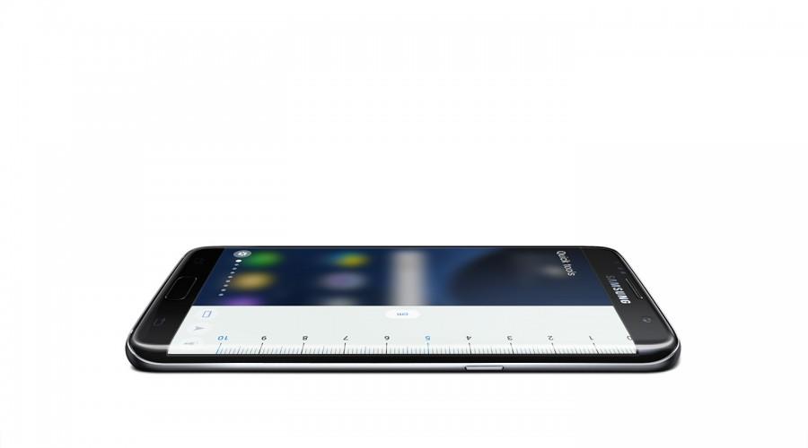 Samsung Galaxy S7 edge otrzymał możliwość beta testów Androida 7.0