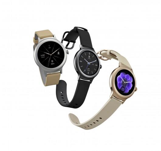 LG i Google łączą siły przy produkcji smartwatchy z Android Wear 2.0