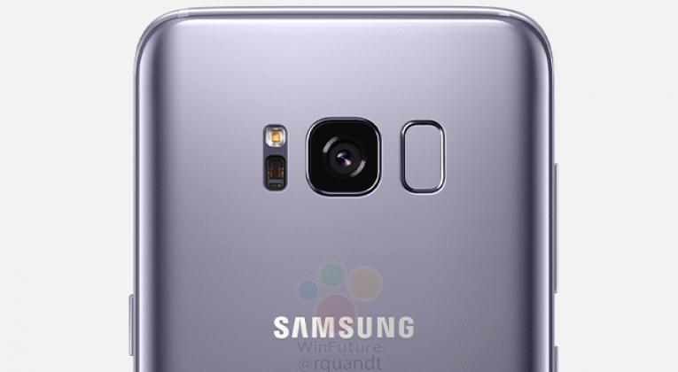 Samsung Galaxy S8 - podsumowanie wiadomości