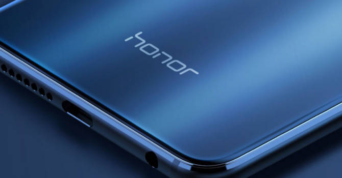 Huawei Honor 9 zostanie zaprezentowany w czerwcu