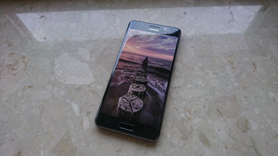 Huawei Mate 9 Pro - recenzja, test, opinia