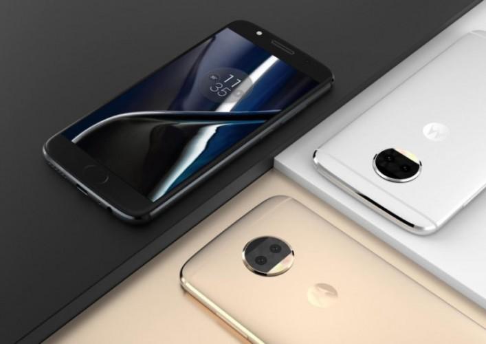 Tyle będzie kosztowała Motorola Moto G5S oraz Moto G5S Plus