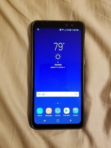 Samsung Galaxy S8 Active na kolejnych zdjęciach