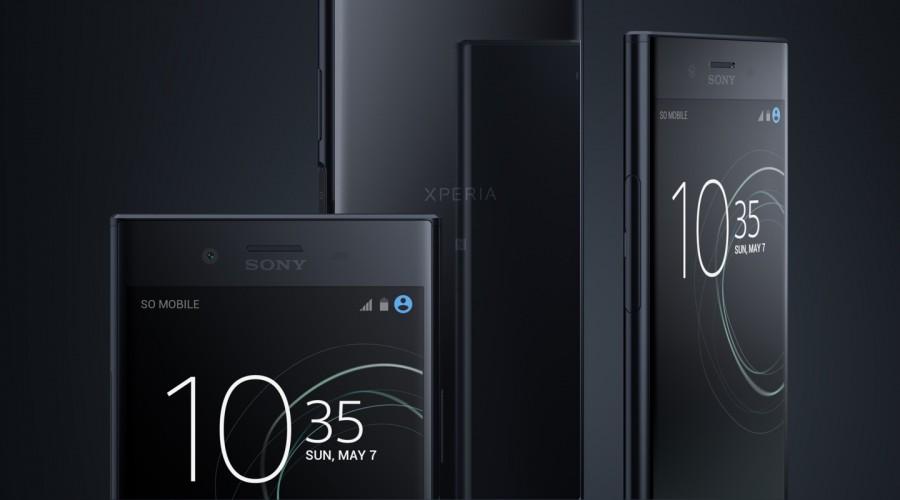 Sony Xperia XZ1 Compact będzie flagowym kompaktem z prawdziwego zdzarzenia