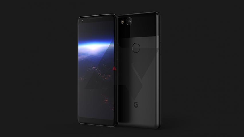 Wiadomo już prawie wszystko o Google Pixel 2