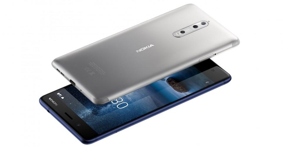 Nokia 8 z 6 GB RAM-u trafi do Europy w całkiem korzystnej cenie