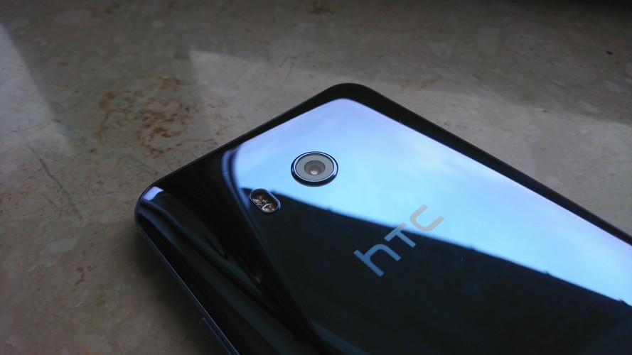 HTC U11 - recenzja, test, opinia
