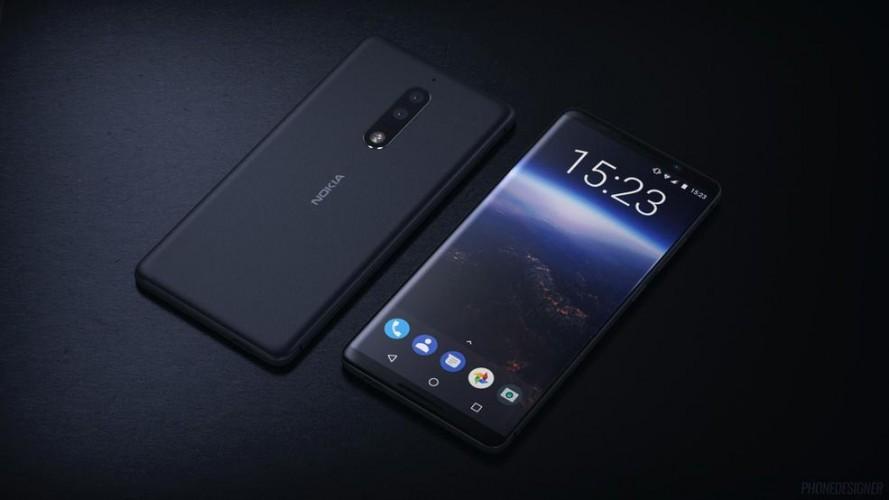 Nokia 9 - poznaliśmy specyfikację, teraz tylko czekać na premierę.
