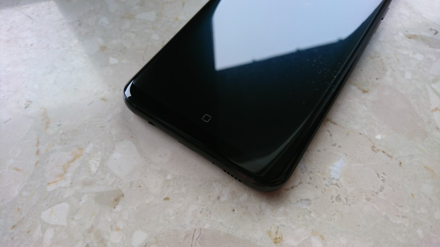 Samsung Galaxy S8+ - recenzja, test, opinia