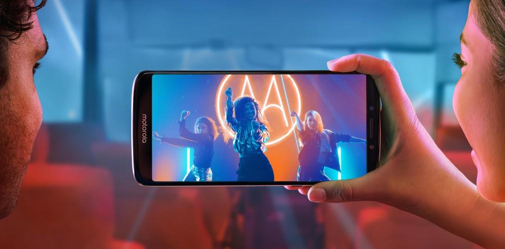 Motorola Moto E5 zaprezentowana