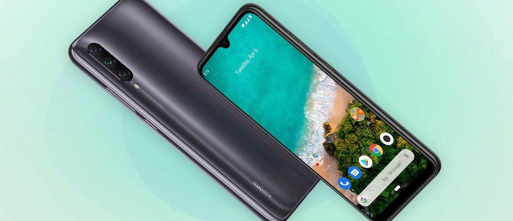 Xiaomi Mi A3 debiutuje w Polsce